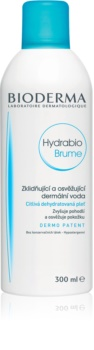 Bioderma Hydrabio Brume woda odświeżająca w sprayu dla cery wrażliwej