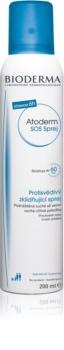 Bioderma Atoderm SOS Spray spray SOS pour un apaisement immédiat des démangeaisons