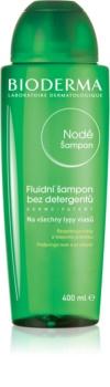 Bioderma Nodé Fluid Shampoo Shampoo für alle Haartypen