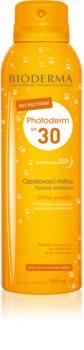 Bioderma Photoderm Mist Aurinkosumu Suihkeessa SPF 30