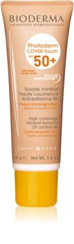 Bioderma Photoderm Cover Touch Full Coverage Foundation SPF 50+