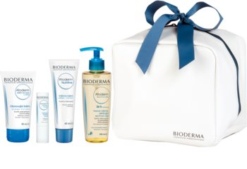Bioderma Atoderm coffret cadeau I. pour femme