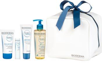 Bioderma Atoderm σετ δώρου I. για γυναίκες