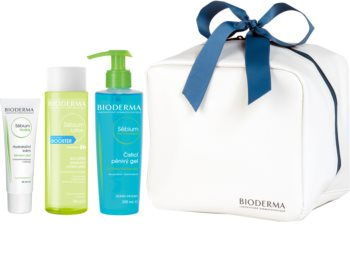 Bioderma Sébium Gift Set III. for Women