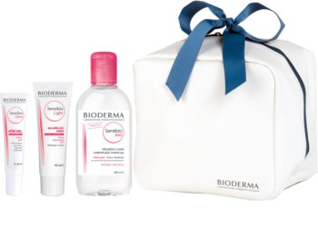 Bioderma Sensibio set cadou II. pentru femei