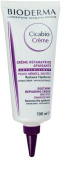 Bioderma Cicabio Cream krem kojący przeciw podrażnieniom i swędzeniu skóry