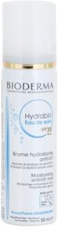 Bioderma Hydrabio Eau de Soin hydratační ochranná mlha SPF 30