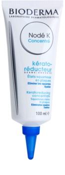 Bioderma Nodé K acondicionador para cuero cabelludo sensible