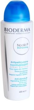 Bioderma Nodé P Anti-Dandruff Shampoo for All Hair Types