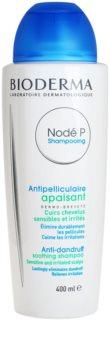 Bioderma Nodé P champú anticaspa para pieles sensibles e irritadas