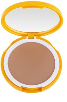 Bioderma Photoderm Max Make-Up мінеральний захисний тональний крем для інтолерантної шкіри SPF 50+