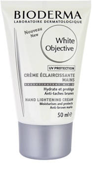 Bioderma White Objective crème mains anti-taches pigmentaires