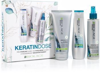 Biolage Advanced Keratindose ajándékszett I. (érzékeny hajra)