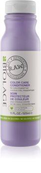 Biolage R.A.W. Color Care balsam pentru păr vopsit