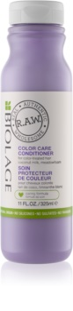 Biolage R.A.W. Color Care kondicionér pre farbené vlasy