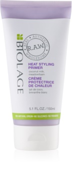Biolage R.A.W. Styling leite termo-protetor para cabelo