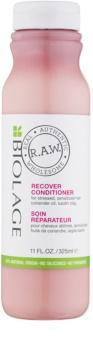 Biolage R.A.W. Recover revitalizačný kondicionér pre oslabené vlasy