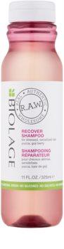 Biolage R.A.W. Recover Regenerating Shampoo For Weak Hair
