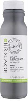 Biolage R.A.W. Uplift Conditioner für mehr Volumen bei feinem Haar