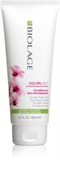 Biolage Essentials ColorLast kondicionér pre farbené vlasy