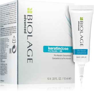 Biolage Advanced Keratindose Pro - Keratin Treatment For Damaged Hair