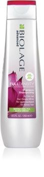 Biolage Advanced FullDensity Shampoo für die Stärkung der Haardichte mit einem sichtbaren und schnellen Effekt