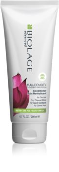 Biolage Advanced FullDensity Conditioner For Strengthening The Hair Diameter With Immediate Effect