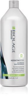 Biolage Advanced Keratindose balsamo per capelli sensibili