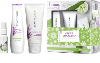 Biolage Essentials HydraSource poklon set (za suhu kosu)