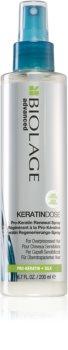 Biolage Advanced Keratindose обновляющий спрей для чувствительных волос