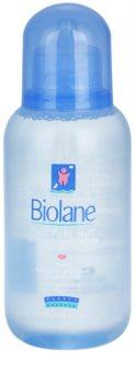 Biolane Baby Hygiene tónico limpiador suave