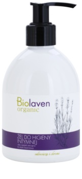 Biolaven Body Care gél na intímnu hygienu