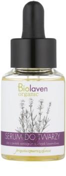 Biolaven Face Care sérum hidratante antiarrugas con lavanda