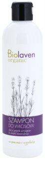 Biolaven Hair Care champô reforçador com óleos essenciais