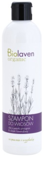 Biolaven Hair Care champú revitalizador con aceites esenciales