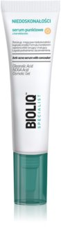 Bioliq Specialist Imperfections локальный корректирующий уход для устранения недостатков кожи