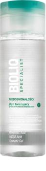 Bioliq Specialist Imperfections lotion tonique douce
