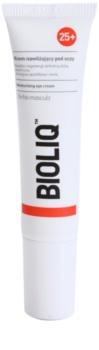 Bioliq 25+ regeneracijska in vlažilna krema za predel okoli oči