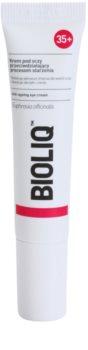 Bioliq 35+ ухаживающее средство для кожи вокруг глаз против отеков и темных кругов