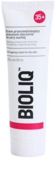 Bioliq 35+ Anti-Faltencreme für trockene Haut
