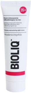 Bioliq 35+ Nuorentava Yövoide Ryppyjä Ehkäisevän Vaikutuksen Kanssa