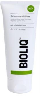 Bioliq Body anti-cellulitisz testápoló krém