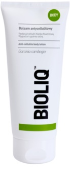 Bioliq Body loción corporal anticelulítica