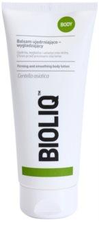 Bioliq Body Åtstramande kroppskräm För mogen hud