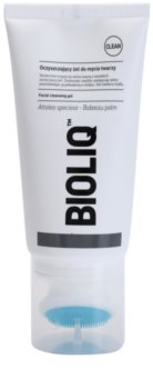 Bioliq Clean delikatny żel oczyszczający dla cery wrażliwej