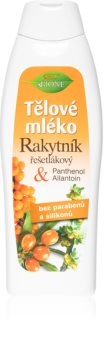 Bione Cosmetics Rakytník Body Lotion