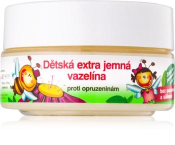 Bione Cosmetics Kids Vaseliini Vaippaihottuman Hoitoon