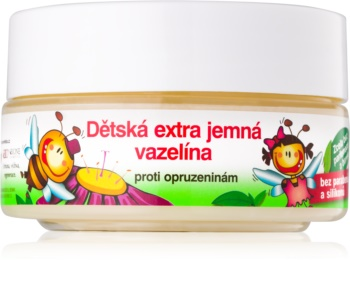 Bione Cosmetics Kids Vaseline  tegen Luier Uitslag