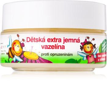 Bione Cosmetics Kids Vaseline Til at behandle bleudslæt