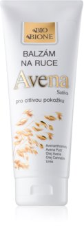 Bione Cosmetics Avena Sativa bálsamo para mãos